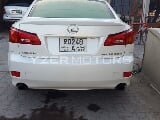 Photo Lexus IS 250