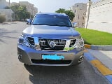 Photo Used Nissan Patrol 2010