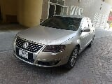 Photo Used Volkswagen Passat 2008