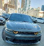 Photo Used Dodge Charger 2016