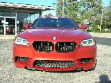 Photo 2014 BMW M5 Competition Pkg. 1-Owner. Every...