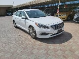 Photo Used Hyundai Sonata 2.4L Base 2015