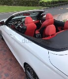 Photo Bmw 428 convertible super clean for sale