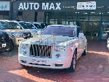 Photo Rolls Royce Phantom 2012 Amazing