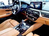 Photo (2,280 aed per month) bmw 520i m-power kit -...