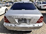 Photo Mercedes-Benz S-Class 500