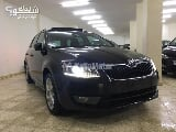 Photo Used Skoda Octavia Active 1.6 2017