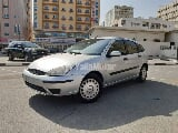 Photo Used Ford Focus 2004