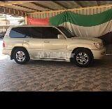 Photo Used Lexus LX 1999