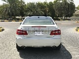 Photo Mercedes benz e350 - 2013 - coupe panoramic...