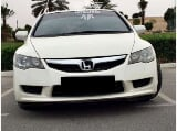 Honda Civic Monthly Installment Dubai Used Cars Trovit
