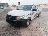 Photo Used Mitsubishi L200 2016