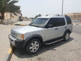 Photo Land rover lr3 2008 in good condition for sale