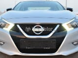 Photo Used Nissan Maxima 3.5L SV 2018