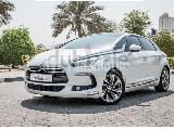 Photo Used Citroen DS5 Sport Chic 1.6 2015