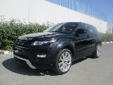 Photo Land rover evoque 2012 gulf space, full options