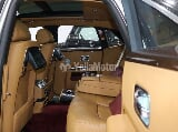 Photo Used Rolls Royce Ghost 2014