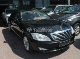 Photo Used Mercedes-Benz S-Class S 350 2009