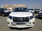 Photo New Toyota Land Cruiser Prado 3.0L TXL (Diesel)...