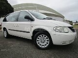 Photo Used Chrysler Grand Voyager 2007 Car for Sale...