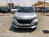 Photo Used Toyota Avanza 2018