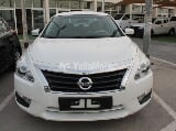 Photo Used Nissan Altima 2.5 S 2015