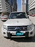 Photo Used Mitsubishi Pajero Sport 3.5L 2010