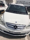 Photo Used Mercedes-Benz B Class 2008