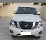 Photo 2017 Nissan Patrol