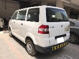 Photo Used Suzuki APV 1.6L Commercial Van 8-Seater 2014