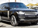 Photo Land Rover Range Rover Vogue HSE Gcc first...