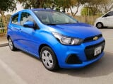 Photo Rent a 2018 Chevrolet Spark in Dubai - AED 85...