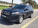 Photo Used Jeep Cherokee 2.4L Sport 2017