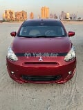 Photo Used Mitsubishi Mirage 2014