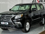 Photo Lexus GX 460