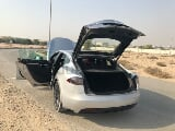 Photo Amazing Tesla Model S 75D