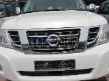 Photo Used Nissan Patrol 5.6L Platinum 2011 Car for...
