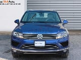 Photo Touareg se facelift 2018 + navigation