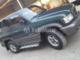 Photo Used Isuzu Trooper 3.5L V6 (4x4) 2000
