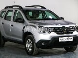 Photo Used Renault Duster 2019