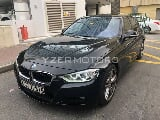Photo BMW 3-Series 328i