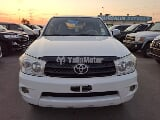 Photo Used Toyota Fortuner 2.7L (4X4) 2009