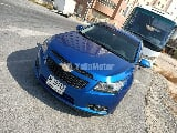 Photo Used Chevrolet Cruze 2012