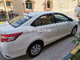Photo Used Toyota Yaris Sedan 1.5 SE 2015