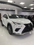"Photo Lexus Nx 300 "" F-Sport "" 0 km"
