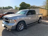 Photo Used Dodge Ram 1500 2014