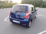 Photo Used Hyundai i10 2012