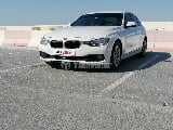 Photo Used BMW 3 Series 2016