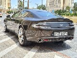 Photo Aston martin Rapide S under warranty till...