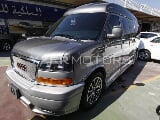 Photo GMC Savana 3500 Passenger Van 4.8 V8 Vortec